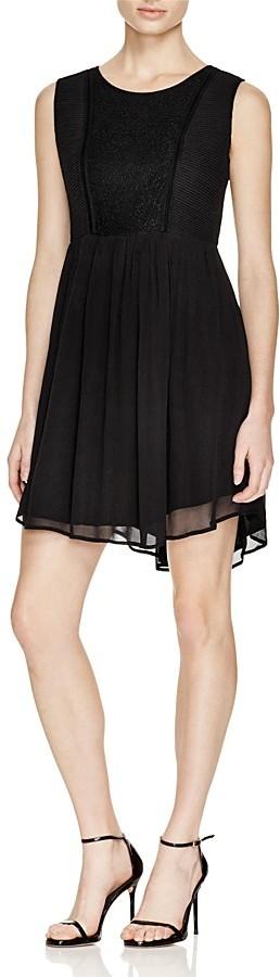 Ella Moss Gladiator Textured Dress - $258.00