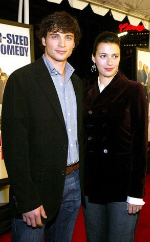 Smallville Star Tom Welling & Wife Divorcing | Tom welling ...