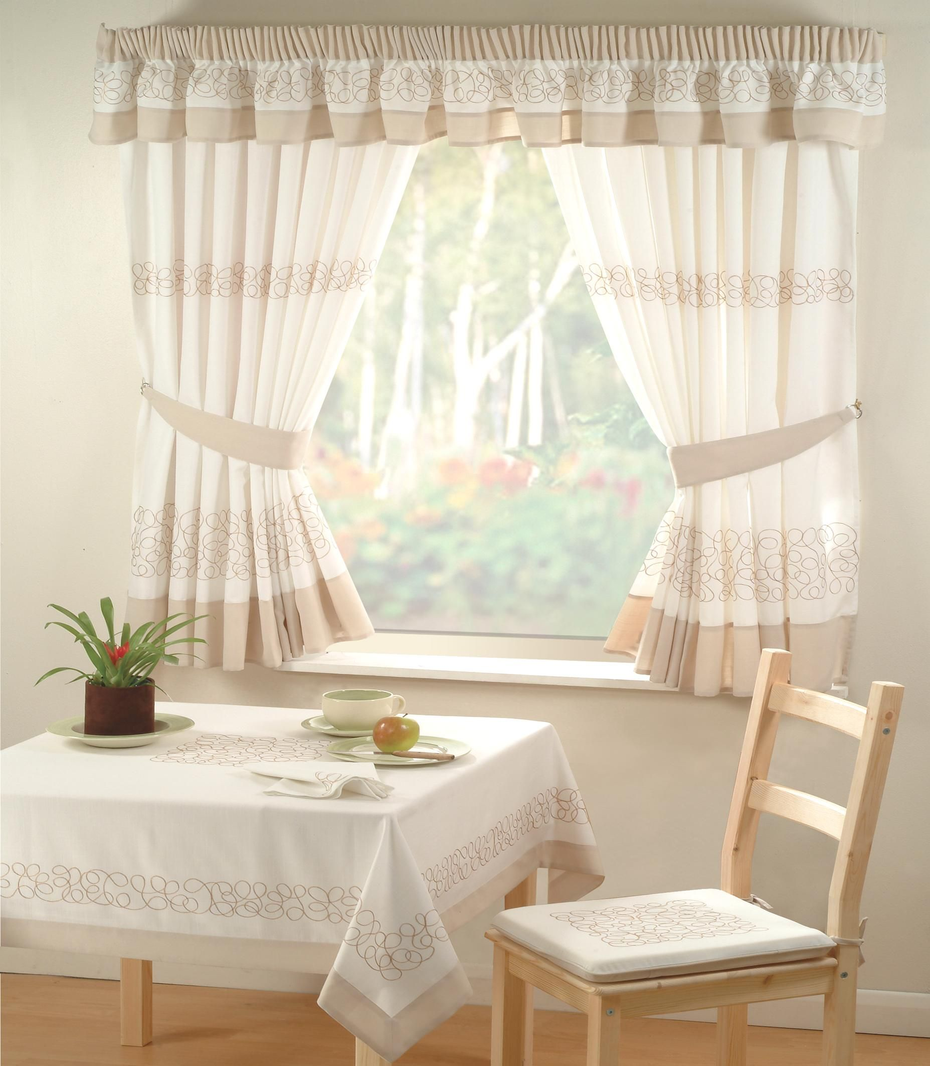 kitchen ideal curtains curtain white designs