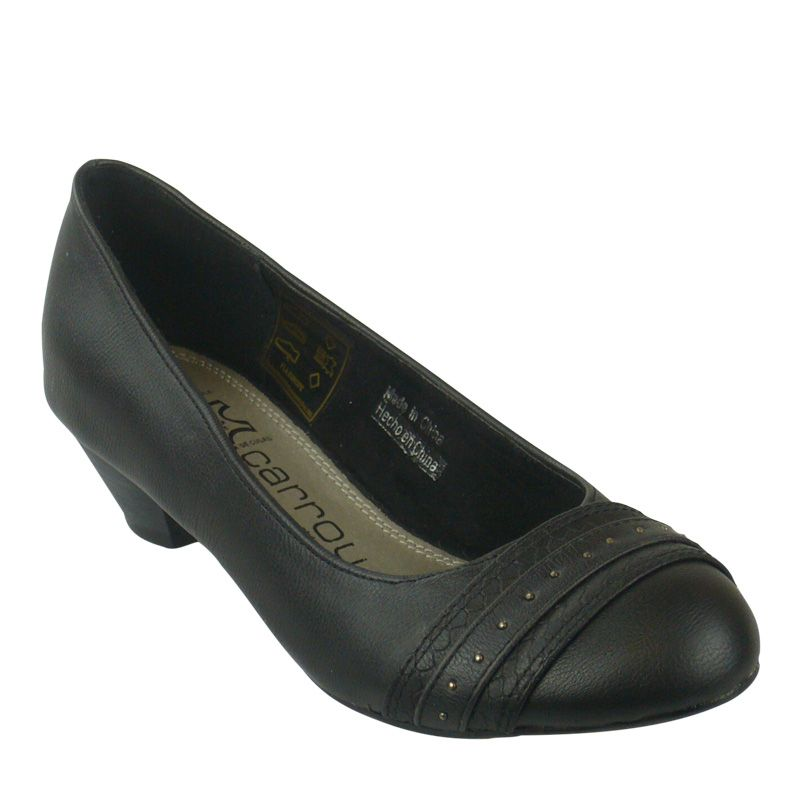 Work appropriate low-heel pumps! Check out these shoes! LOW DRESS ...