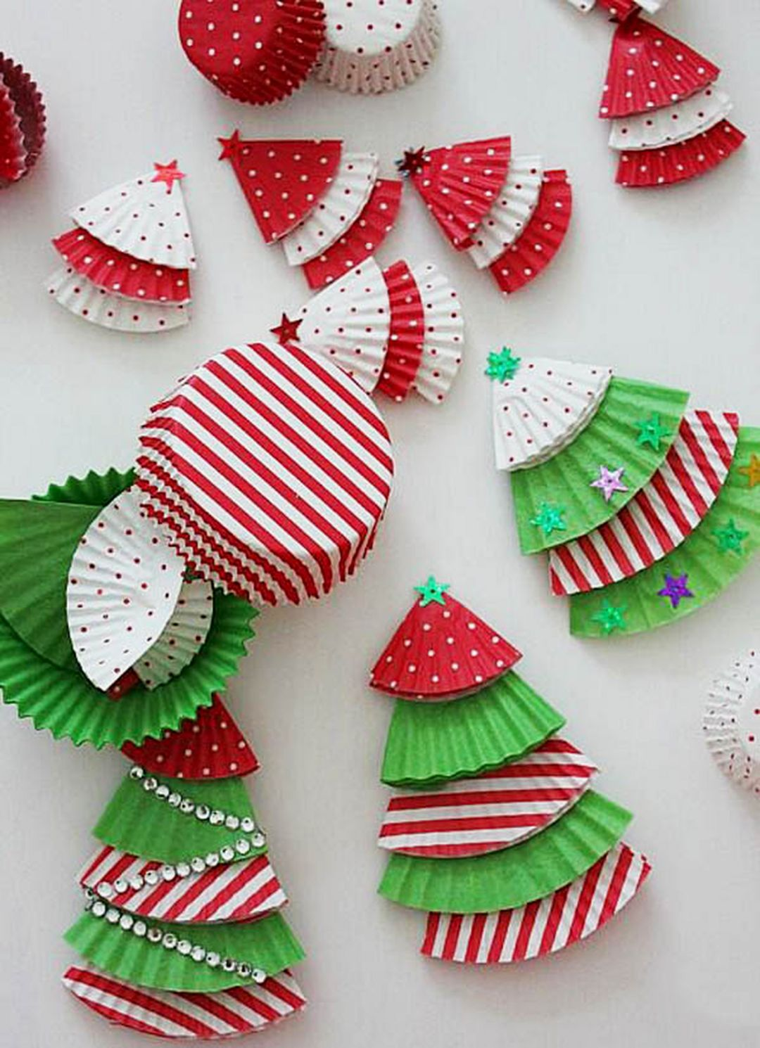 20++ Fun easy crafts for christmas information
