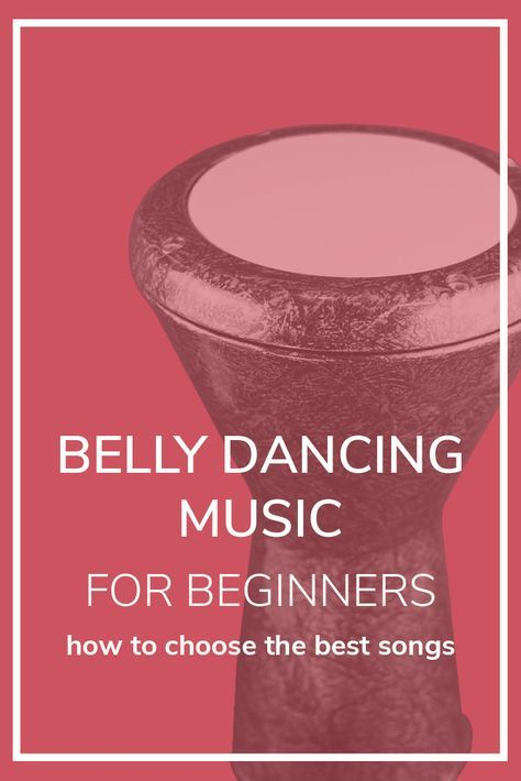 Belly dancing music for beginners – how to choose the best ...