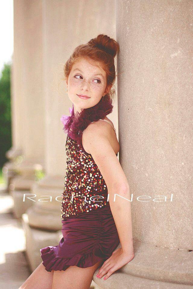 Dance Portrait, Preteen Photography, Florence, Al Photog