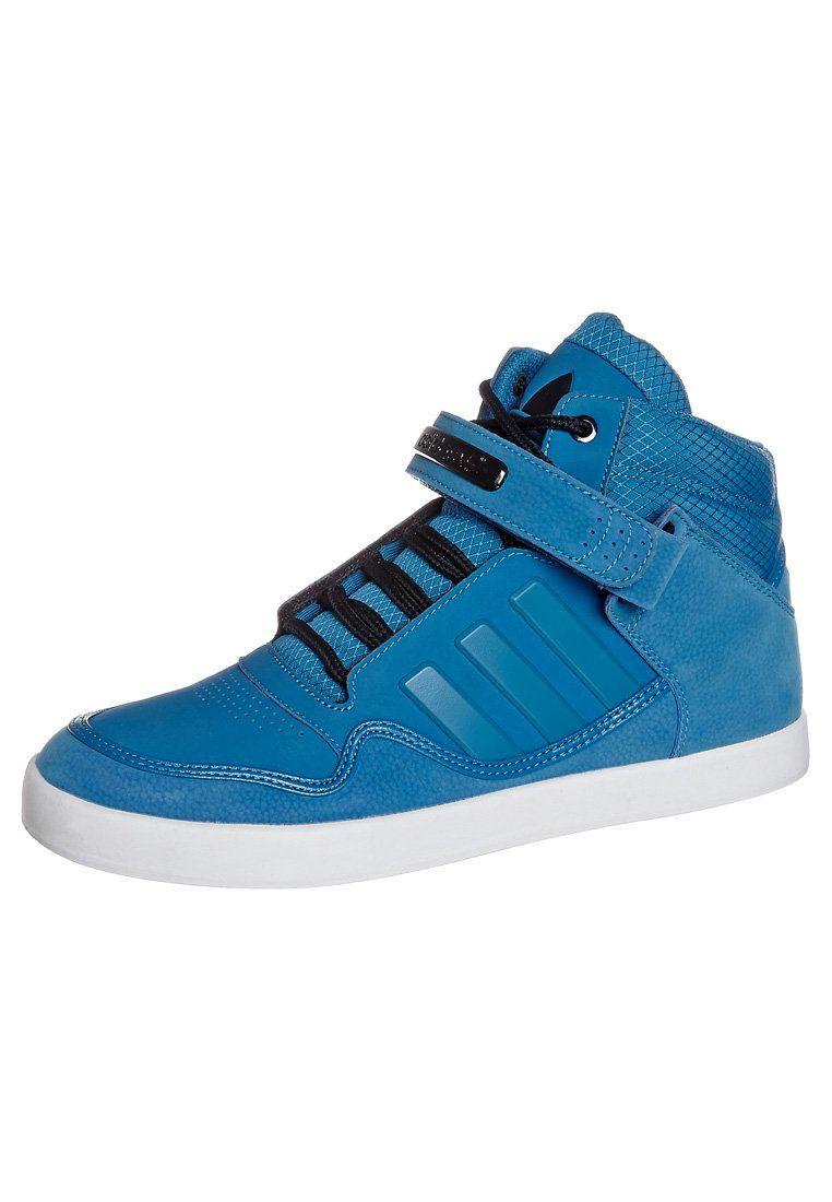 adidas Originals AR 2.0 Baskets montantes bleu   Street