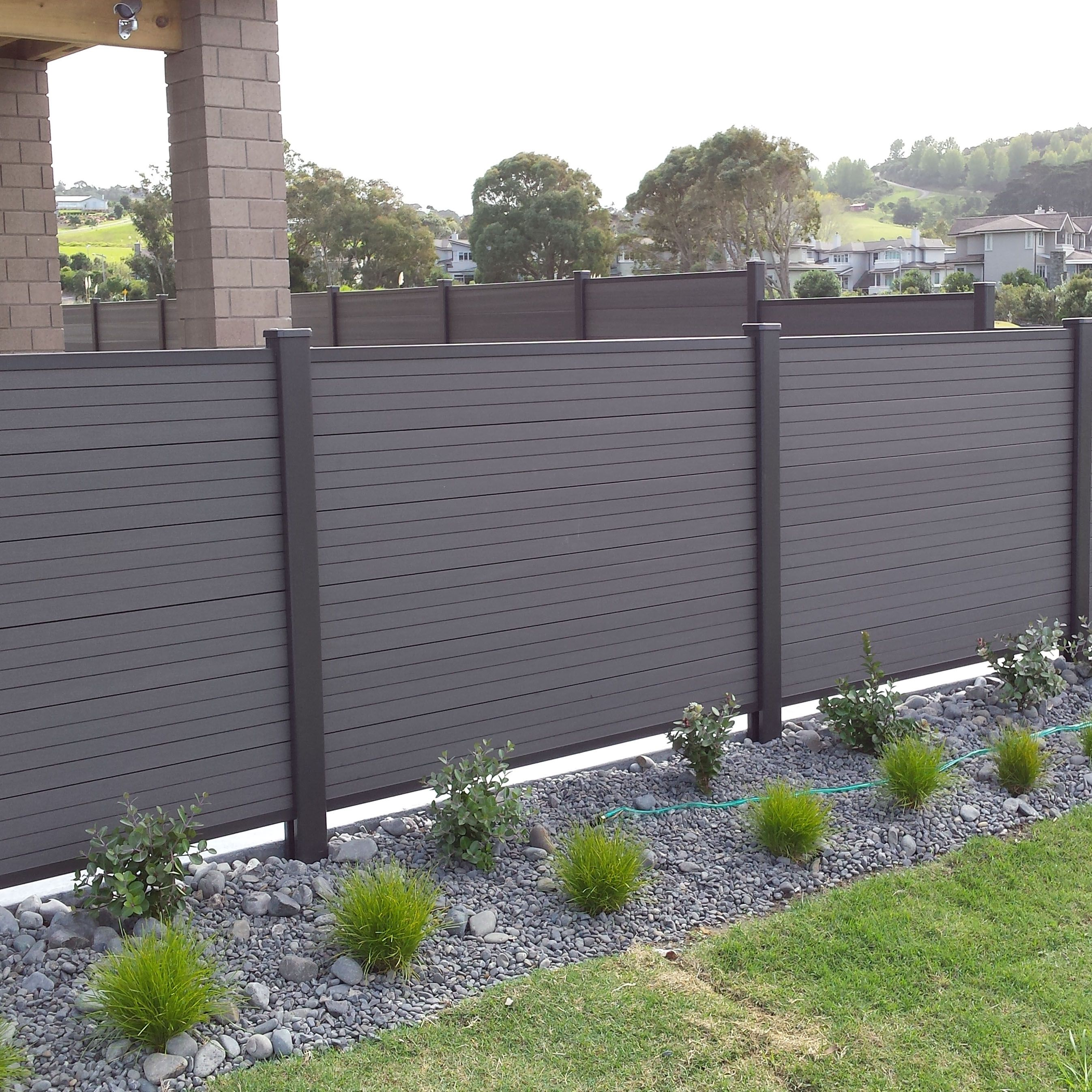 Long life wood plastic fence the average cost for composite long life wood plastic fence the average cost for composite fence baanklon Gallery