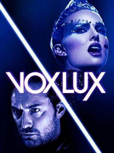 Vox Lux Prime Video Natalie Portman, https//www.amazon