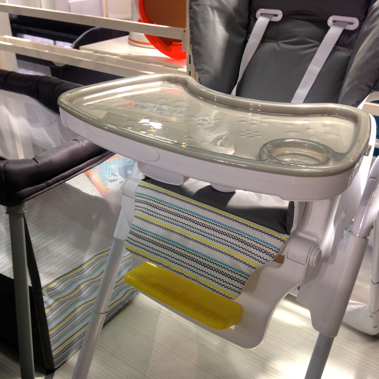 La Chaise Haute Multipositions Zig Zag De Babyfit Par Autour De Bebe Disponible Debut 2017 Autour De Bebe Magasin Bebe Chaise Haute