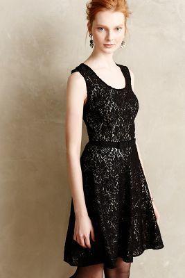 Plenty by Tracy Reese Larmona Lace Dress
