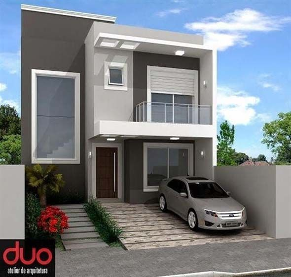 Introducing Modern House Exterior Elevation