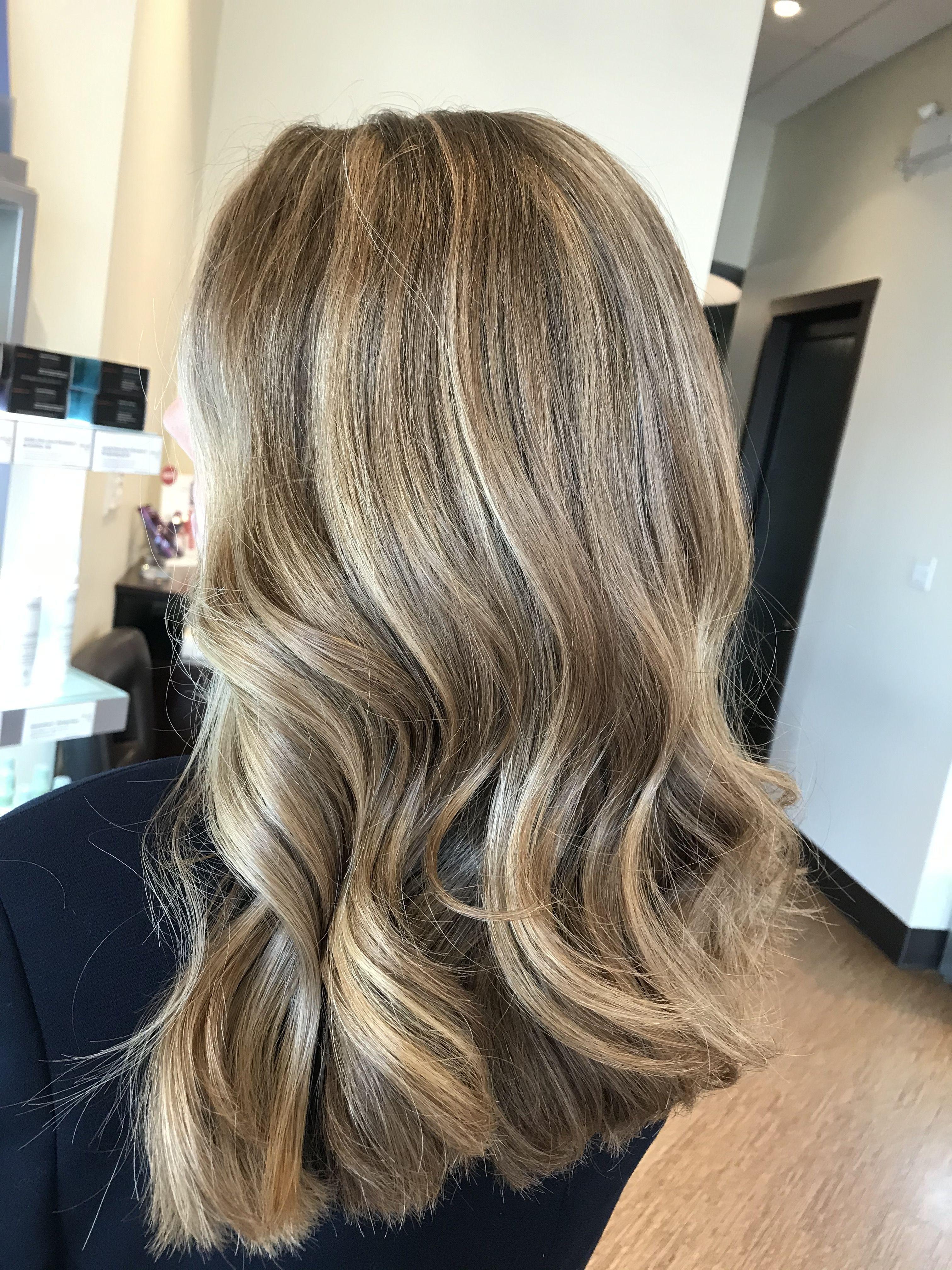 Babylights Aveda Balayage Hair Hair Styles Long Hair Styles