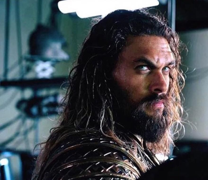 James Momoa: Pin By Alyssa Lee On (the One And Only) In 2019