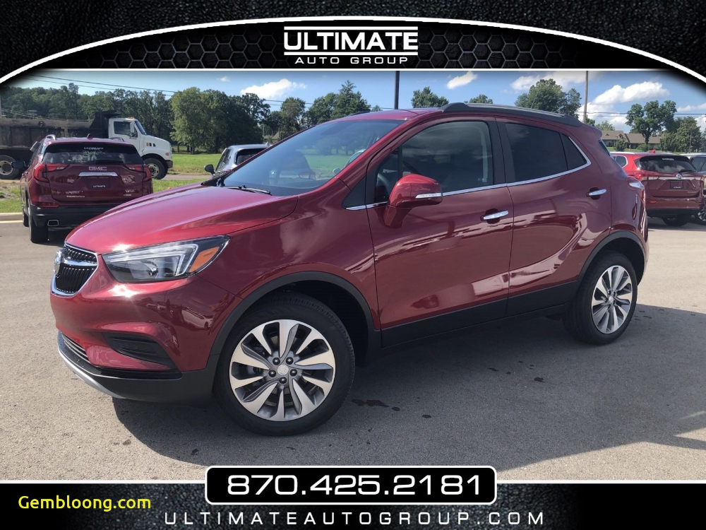Buick Encore 2019 Best Of New 2019 Buick Encore For Sale Buick Encore Buick Sale