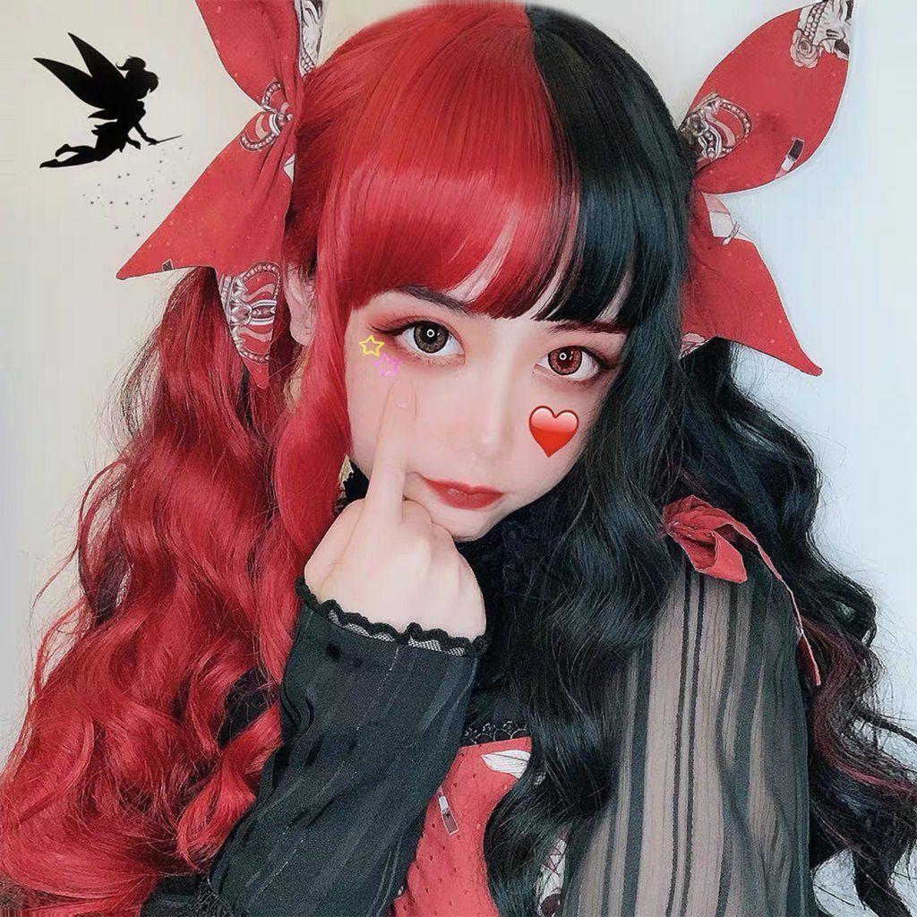 Cute Lolita Wig
