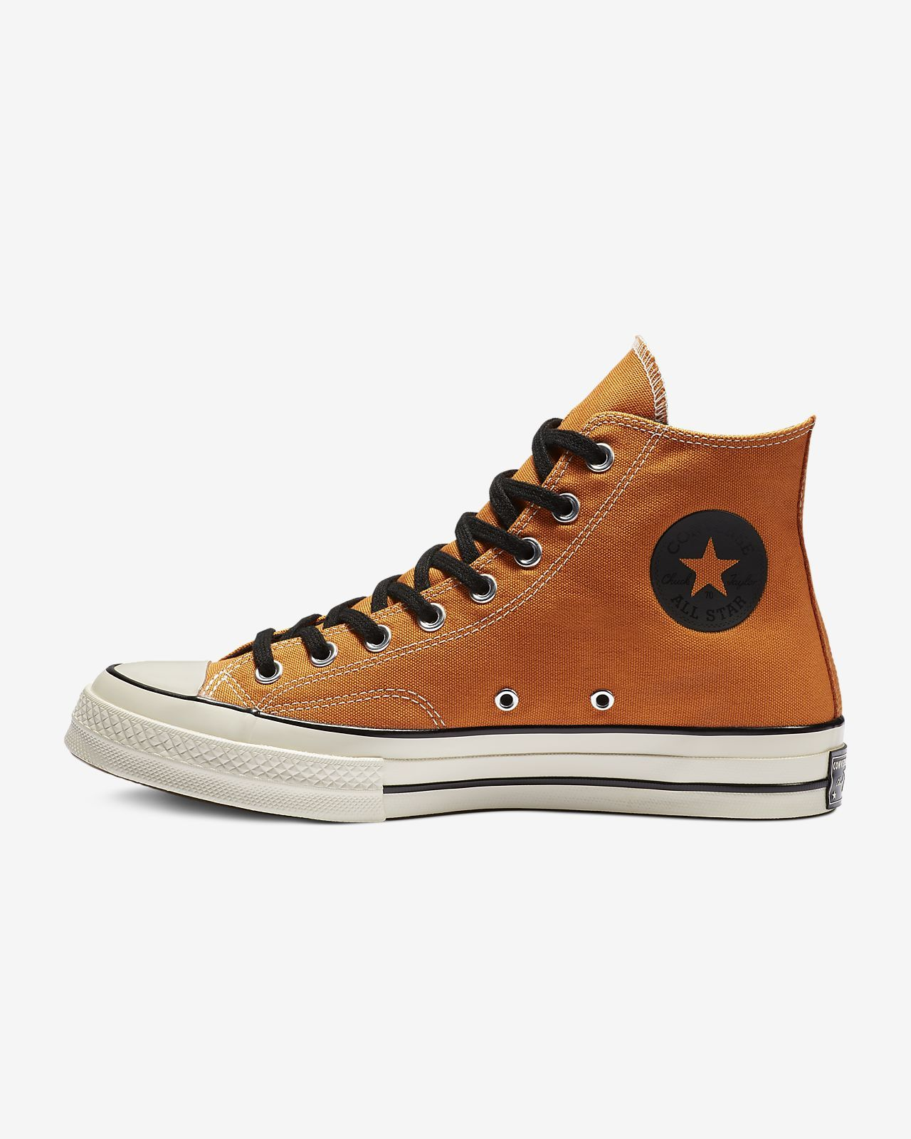 bc20d578c555 Converse Chuck 70 Vintage Canvas High Top Unisex Shoe
