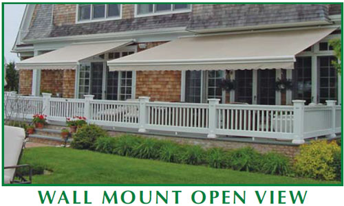 Gallery Fixed Retractable Awnings Rollup Awnings Retractable Awning Awning Outdoor Decor