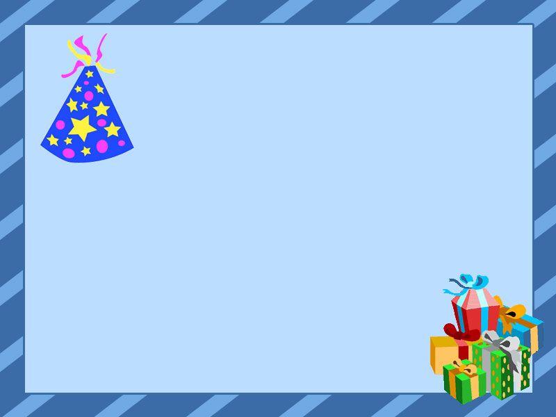tarjetas de cumpleaños para imprimir y escribir Nocturnar Tarjetas y etiquetas imprimibles
