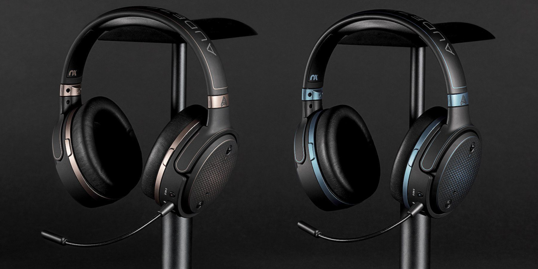 These Surround Sound Gaming Headphones Made By A High End Audio P47 Headphone Wireless Beats Company Are Perfect