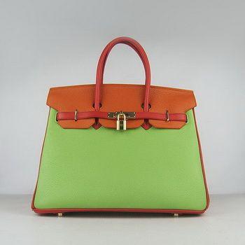 Hermes Bag..