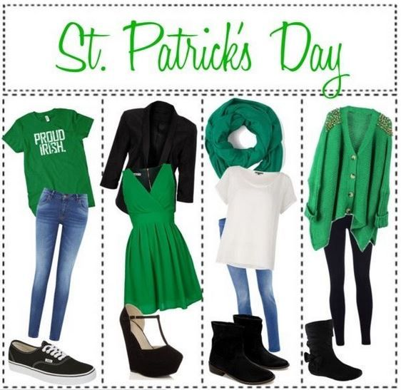 1b0fcb4f35f16e St Patrick's Day 2016 T-shirts, Sexy Lingerie, Panties, Pants, Clothes,  Costumes, Women's Apparel. Best St Patrick's Day T shirt for the Cool Irish  ...