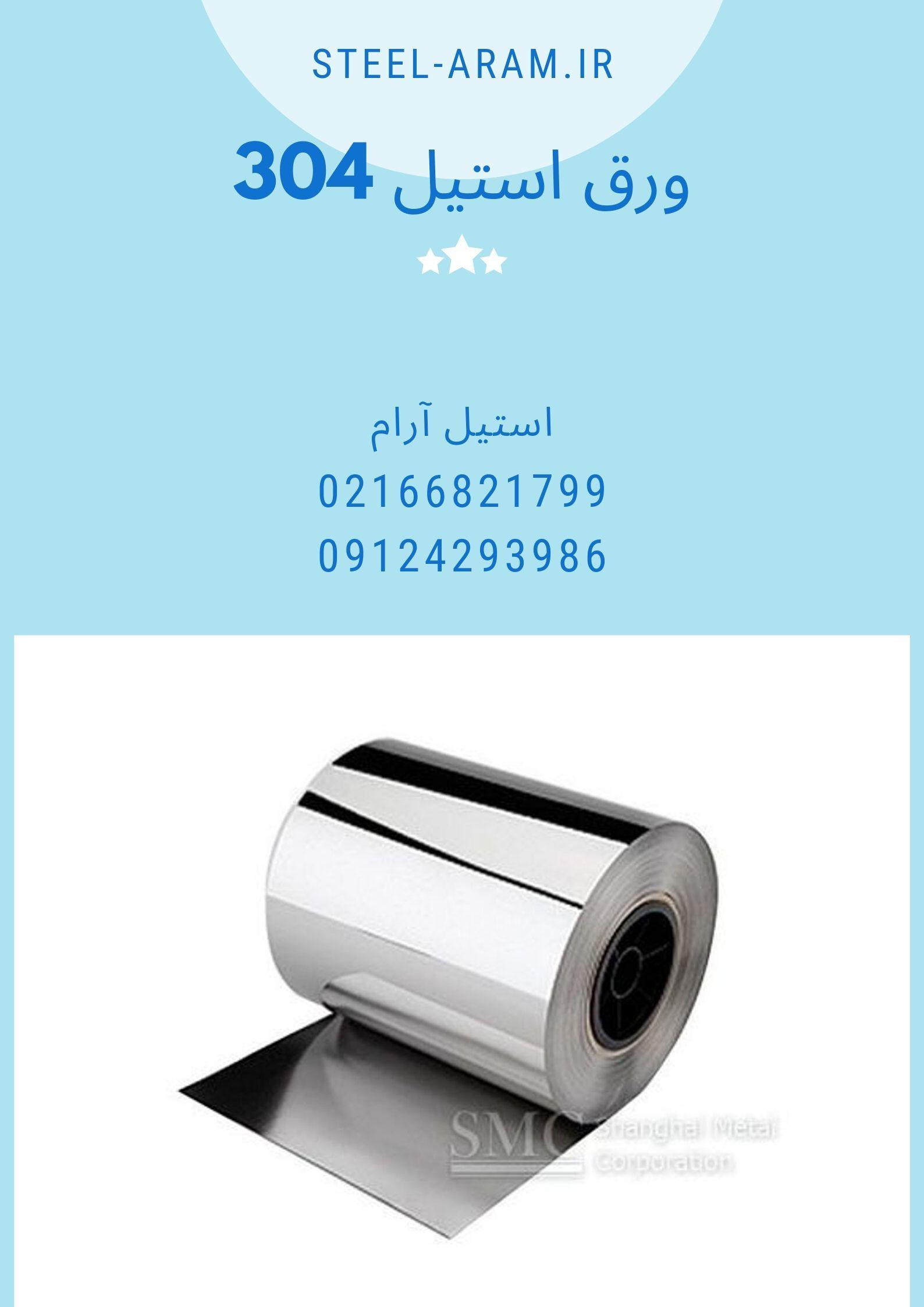 کاربرد رایج ورق استیل 304 انواع ورقهای استیل 201 202 304 و Steel Electronic Products