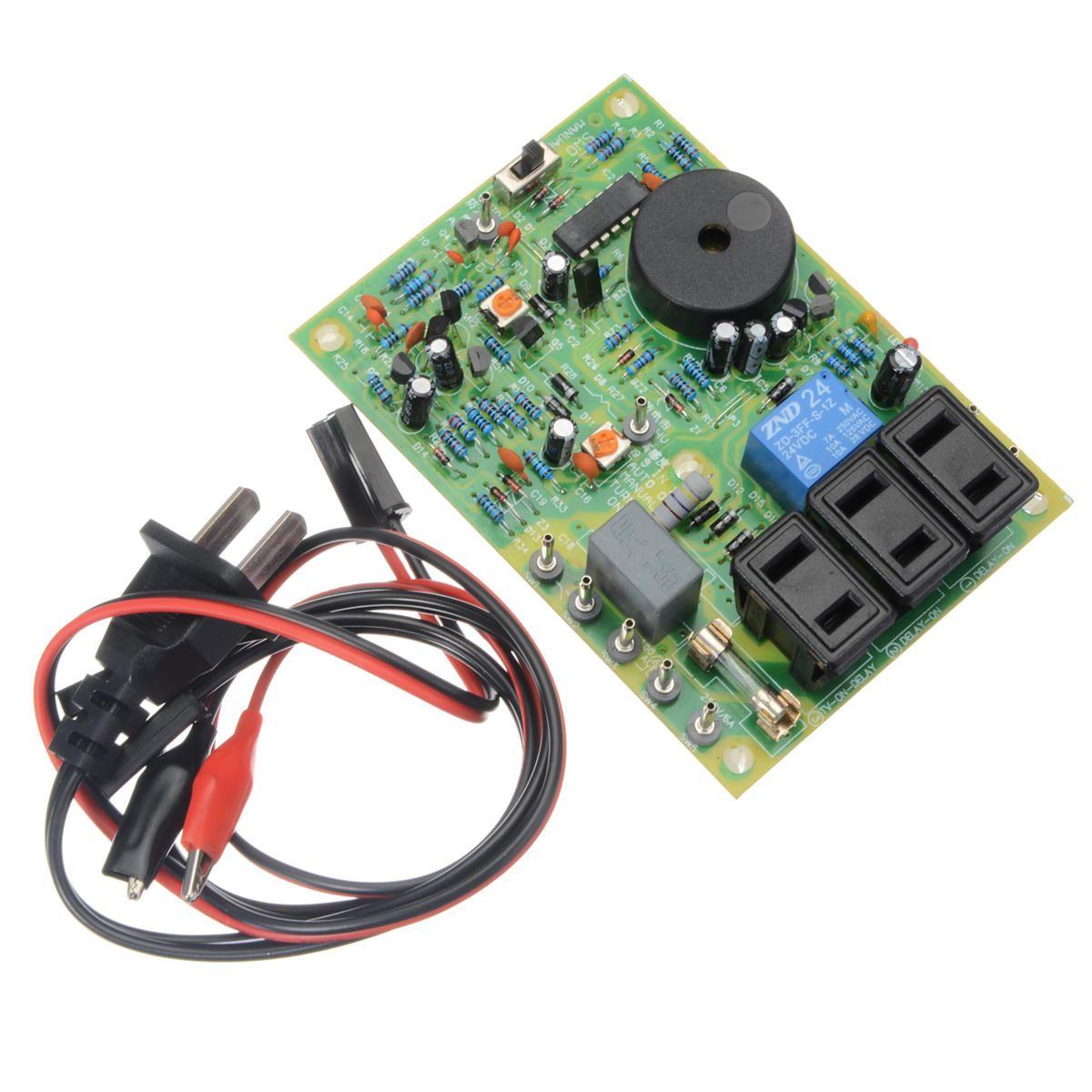 Pin On Module Board