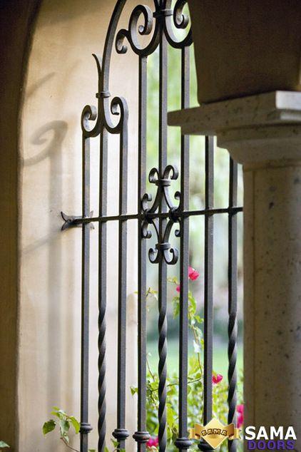 ป กพ นในบอร ด ابواب حديد ابواب حديد خارجية ابواب حديد داخلية ابواب حديد للمنازل اشكال ابواب حديد