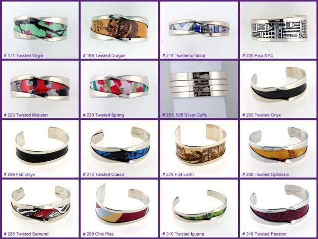 Soda Can Cuff Bracelet | Soda can bracelets