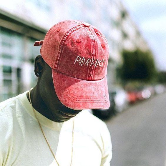 Dad Hat  modelo de Boné em alta no Vestuário Masculino 2404a07719b