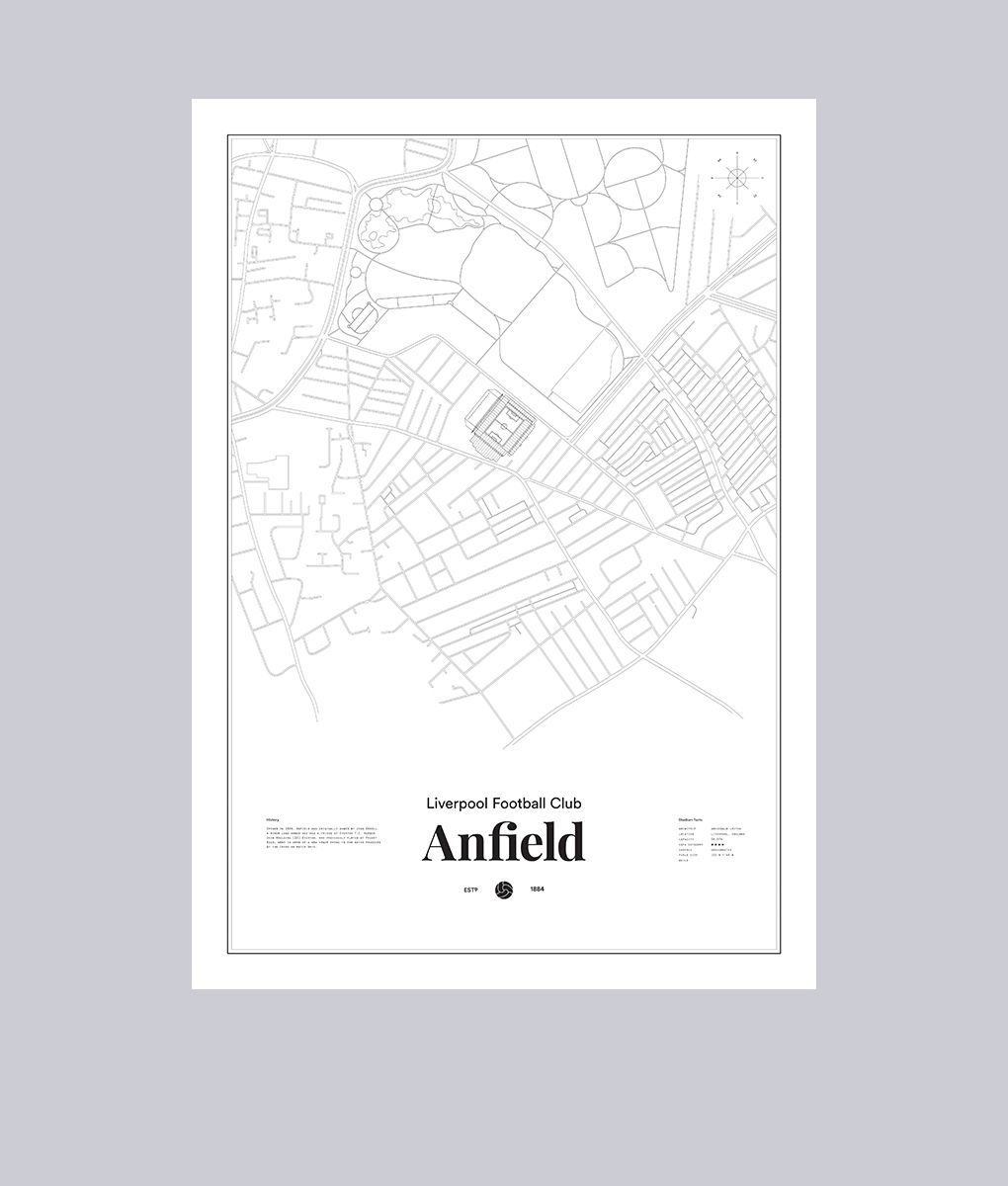 LIVERPOOL CITY MAP POSTER PRINT MODERN CONTEMPORARY CITIES TRAVEL IKEA FRAMES