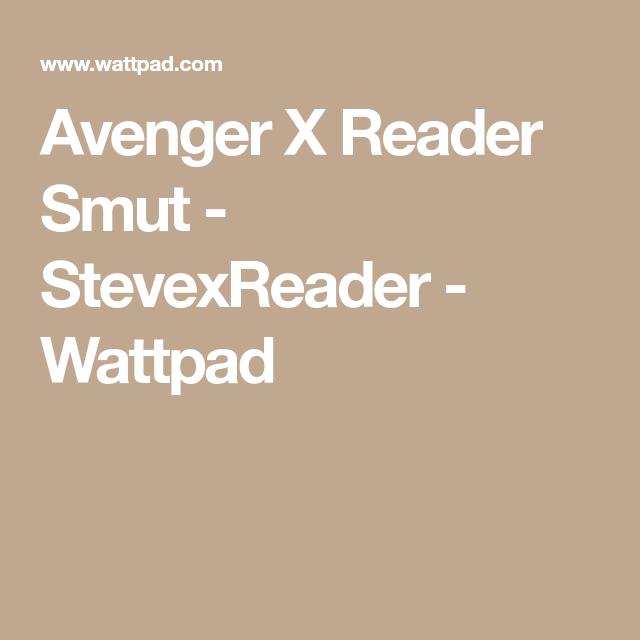 The New Avenger Wattpad