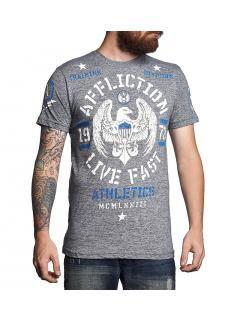 Pánské tričko Affliction Protector  621cf67204