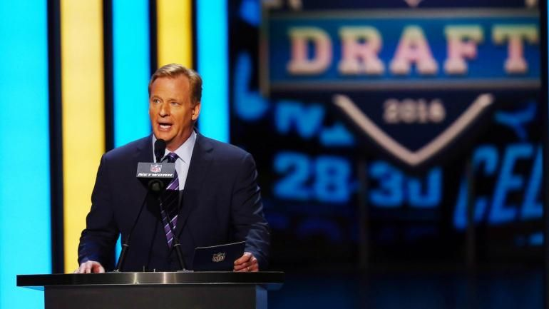 The NFL announced on Friday that 32 compensatory draft picks have been awarded to 16 teams