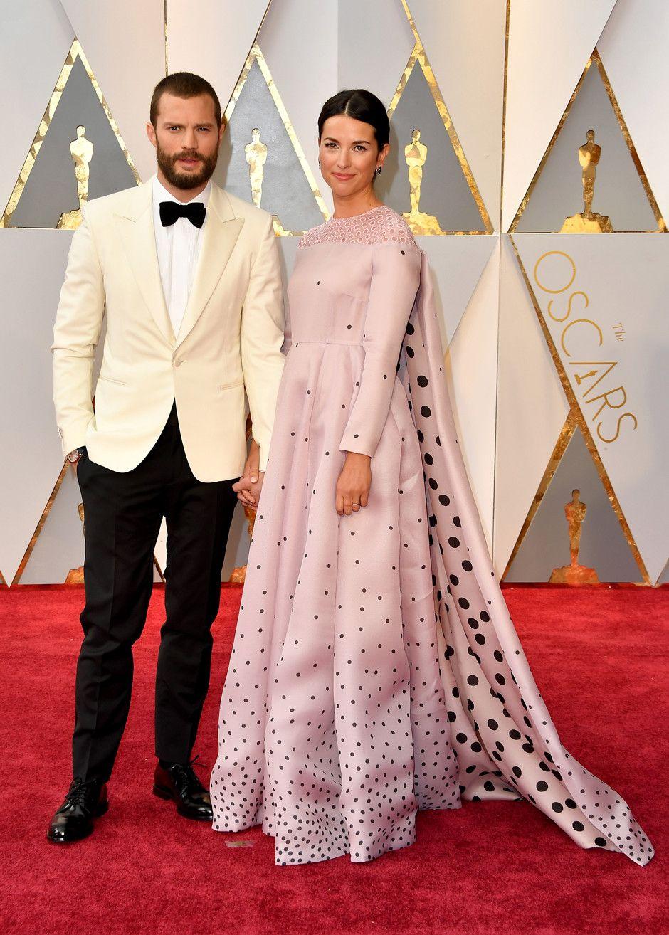 Джейми Дорнан и Амелия Уорнер | Gorgeous Couple | Pinterest