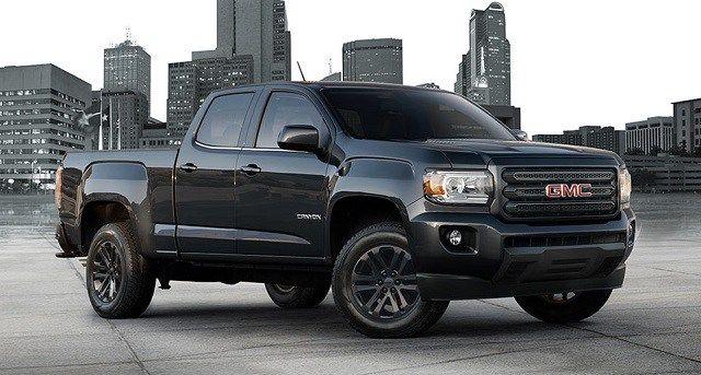 2019 Gmc Canyon Gmc Canyon Gmc Best Pickup Truck