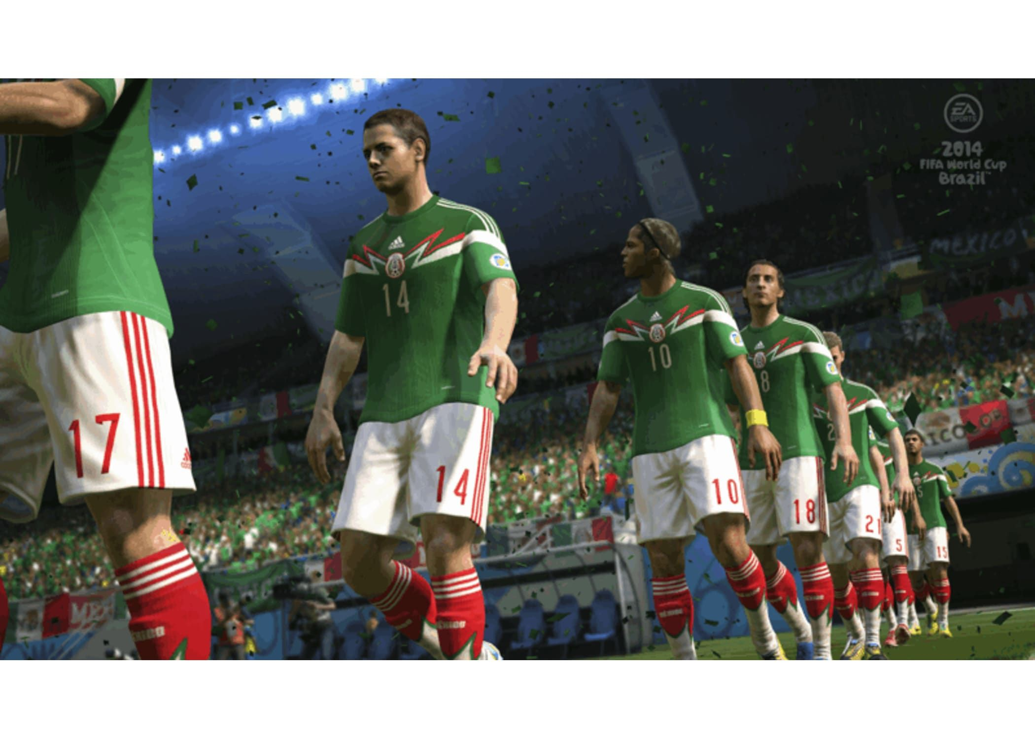 Buy Ea Sports 2014 Fifa World Cup Brazil On Xbox 360 Game Affiliate Sponsored Fifa Sports Buy Ea World In 2020 Fifa Fifa World Cup Ea Sports