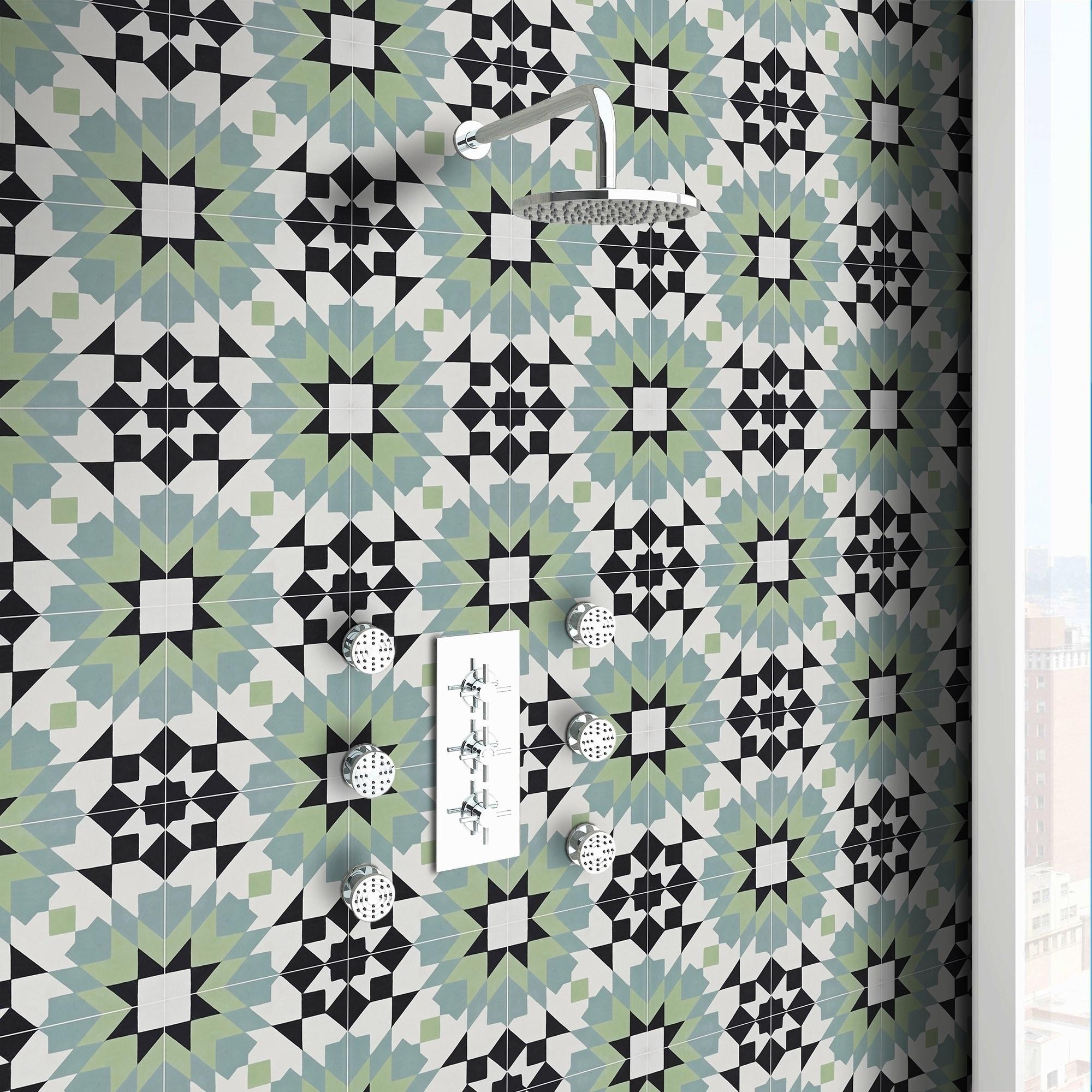 tiles moroccan tile backsplash