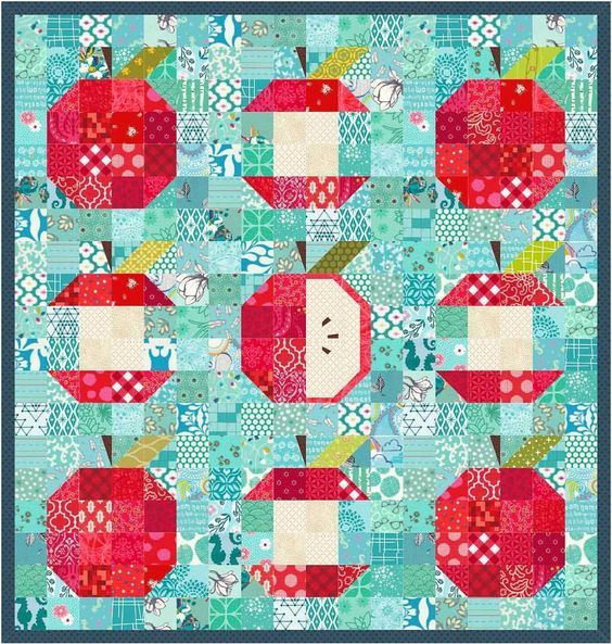 Free Pixel Quilt Tutorials is part of Pixel quilting, Quilt tutorials, Mini quilt patterns, Miniature quilts, Farm quilt, Fall quilts - Pixel (or pixelated) quilts are popping up everywhere in the quilting world lately … and they are AMAZING! Save those scraps because these are the perfect projects for them  Let me show you the wonderful, free pixel quilt tutorials out there by creative designers! This pixel heart quilt is a classic and designed by Amy …