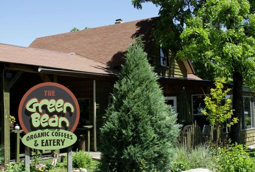 The green bean coffee shop in spearfish sd favorite coffee the green bean coffee shop in spearfish sd this used to be my great grandmothers house sciox Gallery