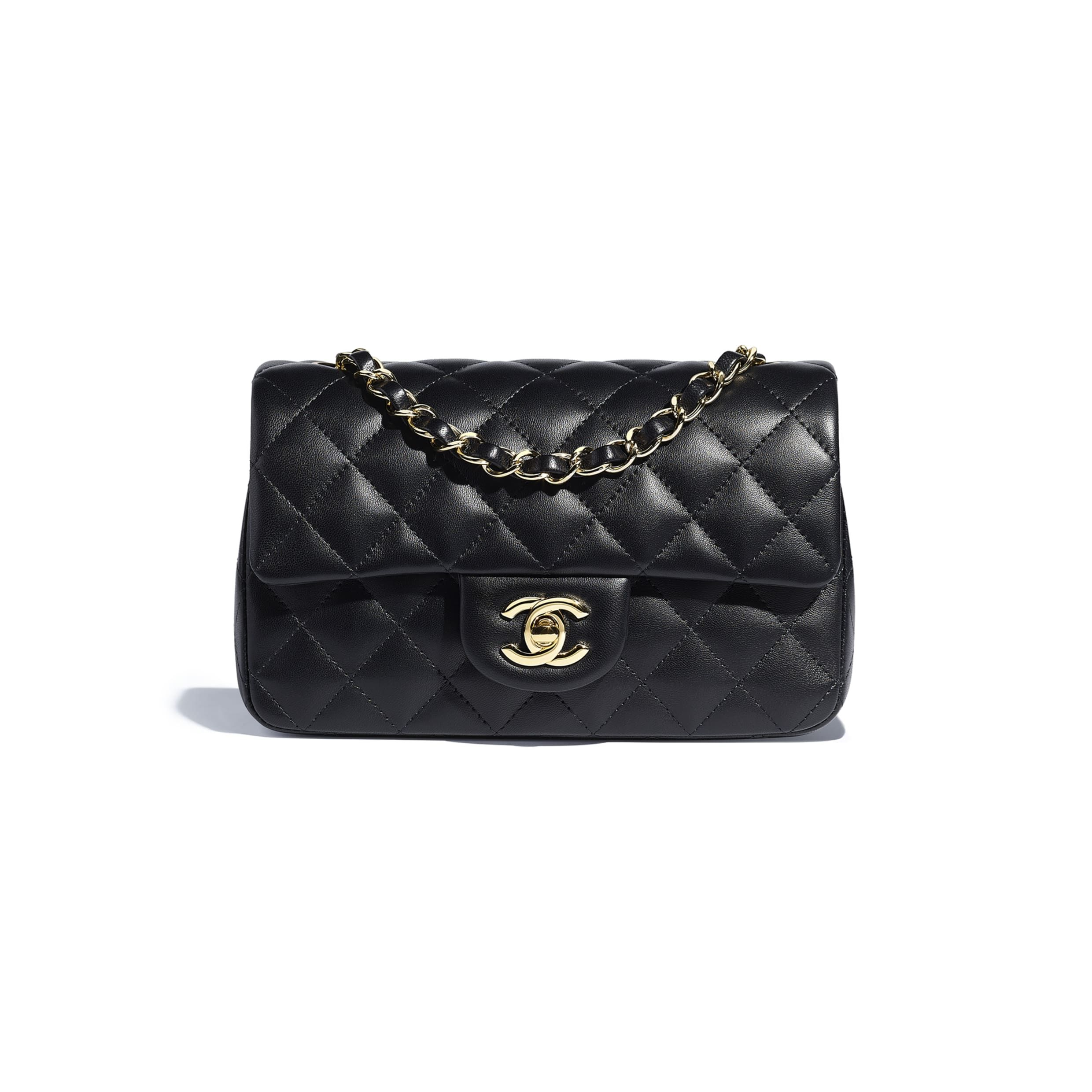 8b90ed463db7e0 Discover ideas about Chanel Price. Saved by. PurseBlog. Bag Battles: The Chanel  Classic Flap Bag vs. ...