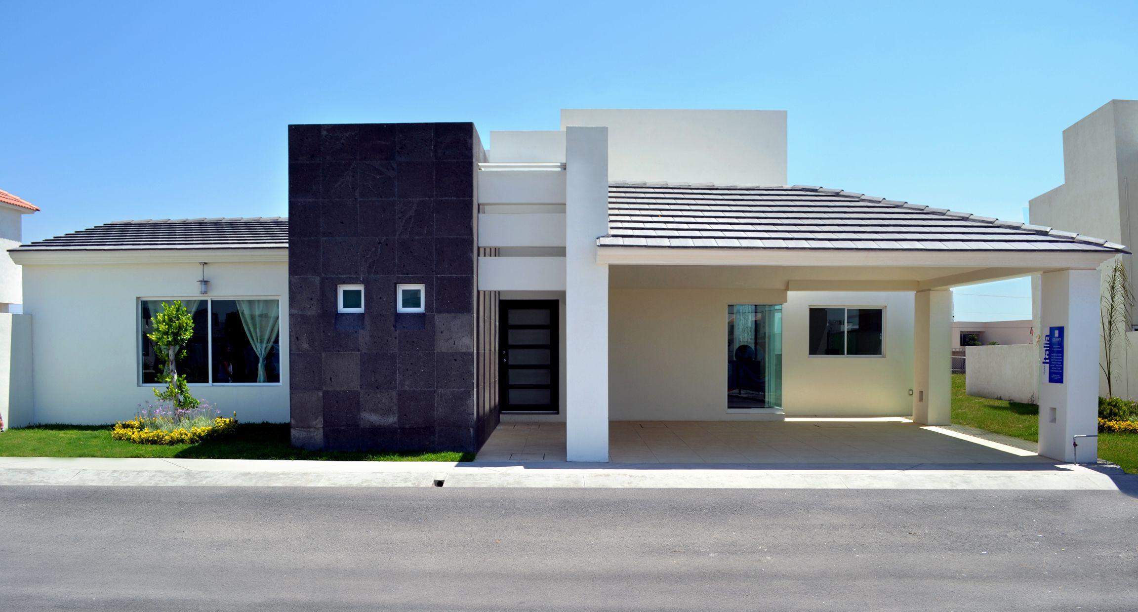 Italia la casa de tus sue os terreno 320 m2 for Villa italia modelos