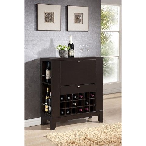 Dry Bar And Wine Cabinet, Dry Bar Furniture