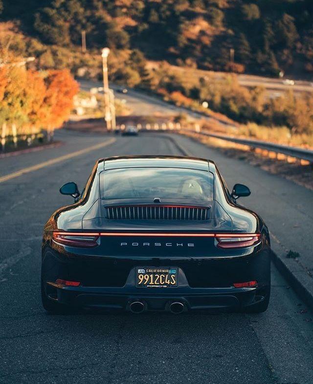 Ghim Của Jordan Mix Tren Porsche Xe O To O To