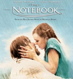The Notebook (2004) Hollywood Comedy Movie!