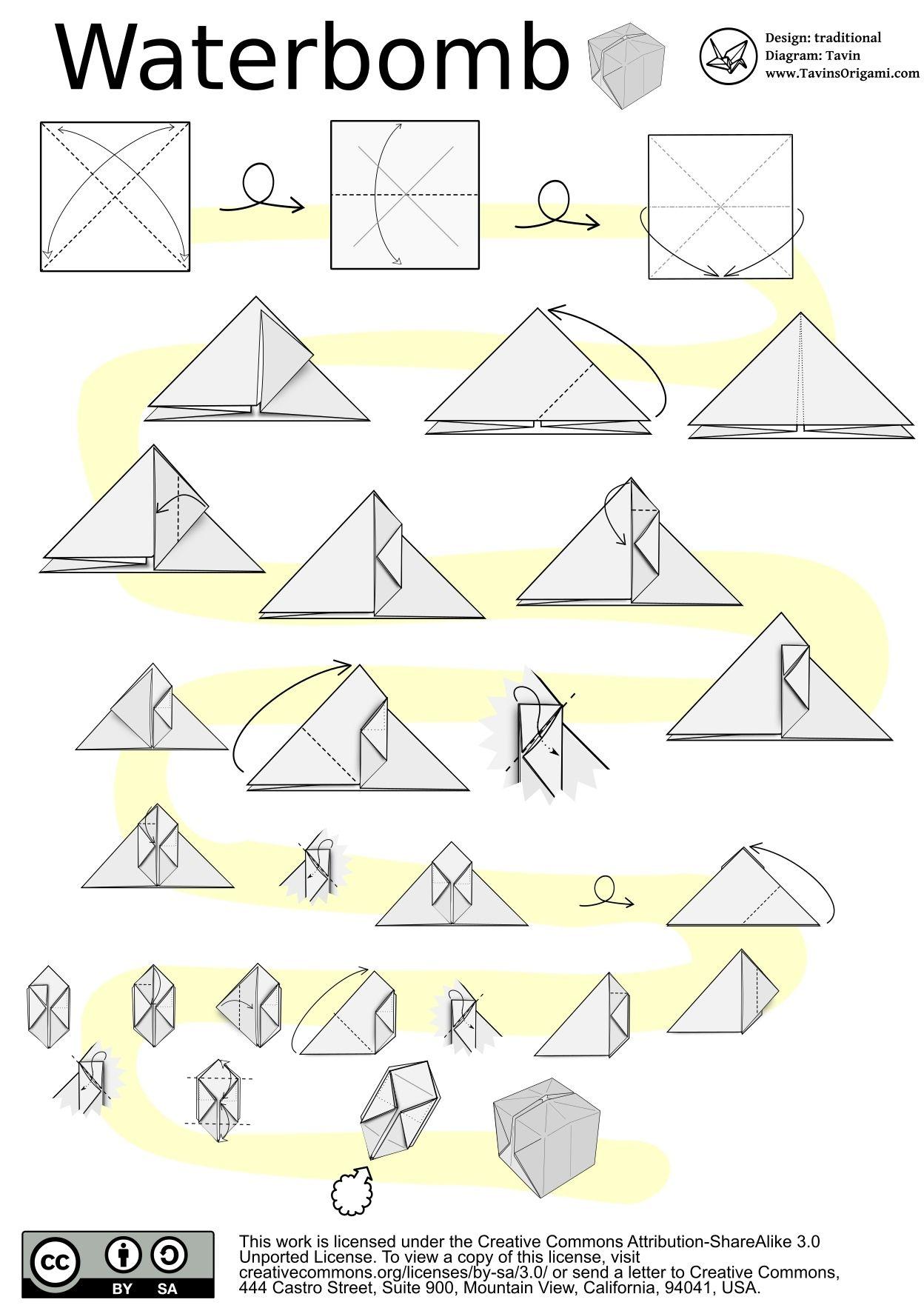 Origami Totoro (Robin Glynn) - YouTube | 1766x1248