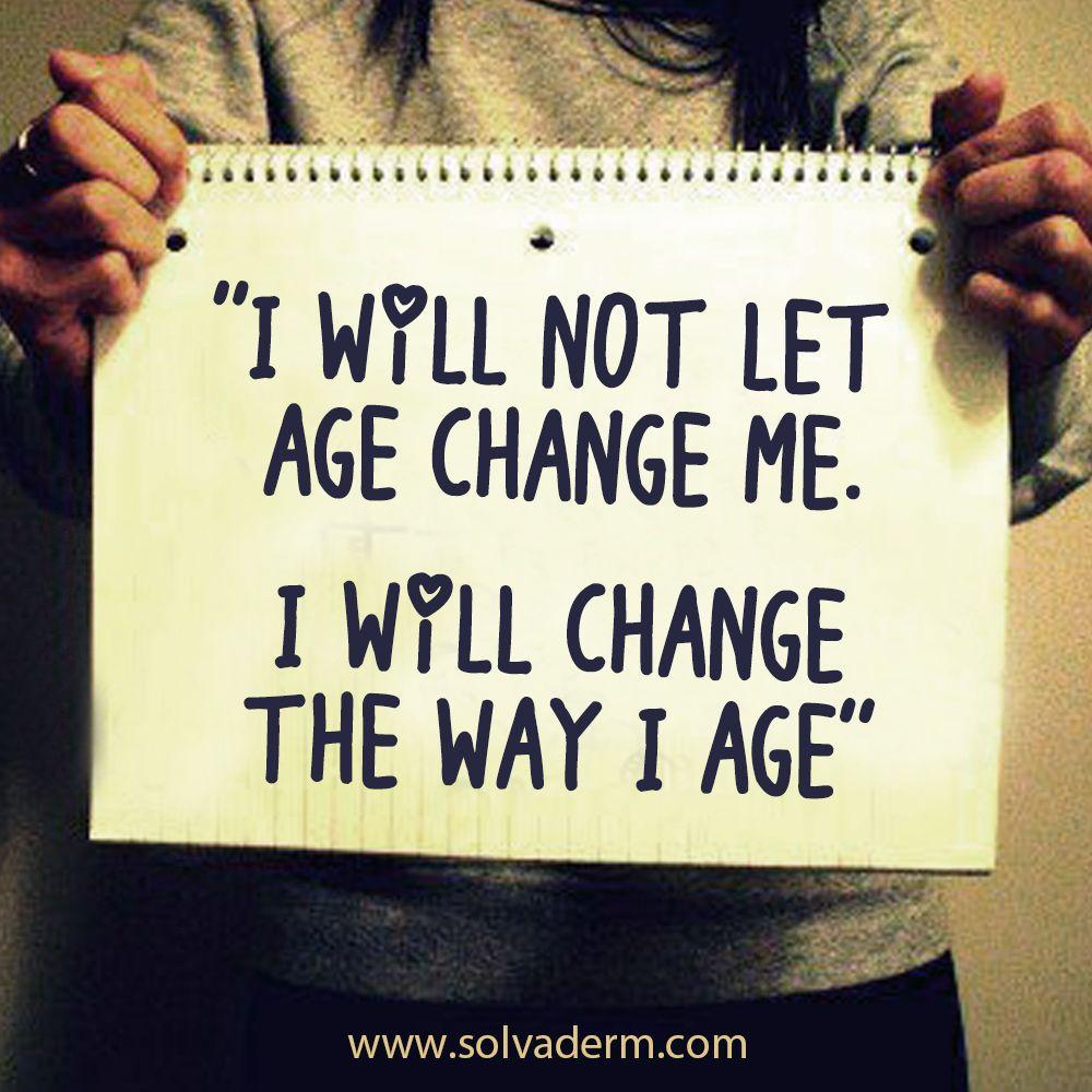 Aging Quotes: Anti-aging #quotes Skin Care