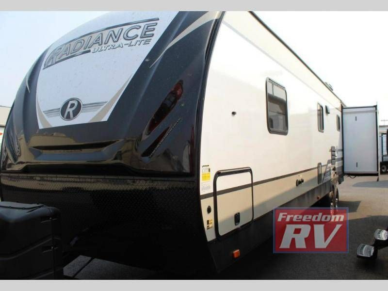 2019 Cruiser Rv Radiance 32bh For Sale Liberty Lake Wa Rvt