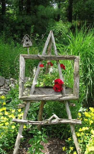 Wonderful Whimsical Fairy Garden Ideas And Decors Picture 48 Delectable Fairy Garden Ideas Pinterest Pict