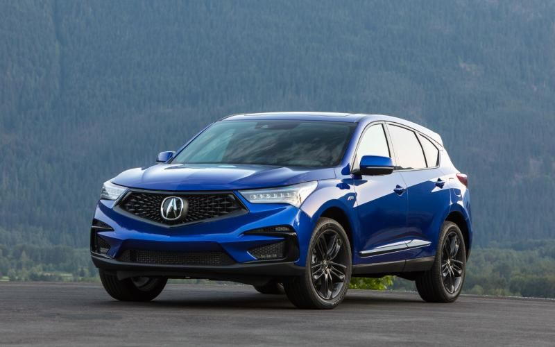 Acura Rdx Technology 2019 Https Www Suvdrive Com Acura Rdx Acura Rdx Technology 2019 Acura Acura Rdx Most Reliable Suv