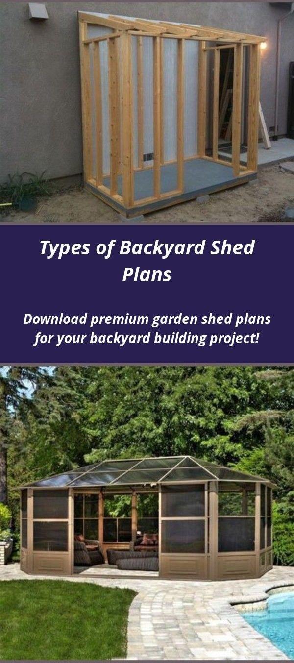 Best Diy Garden Shed Floor Plans And Design Backyard Buildings Shed Floor Plans Garden Shed