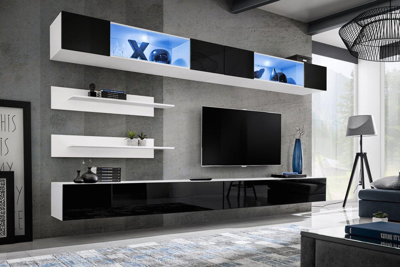 Idea I3 Wandmeubelen Tv Kast Tv Tafels En Tv Meubels